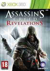 Descargar Assassins Creed Revelations [MULTI][Region Free][XDG3][COMPLEX] por Torrent
